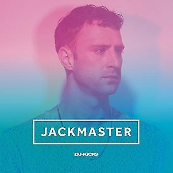 Jackmaster - Jackmaster DJ-spark [Vinyl] USA import