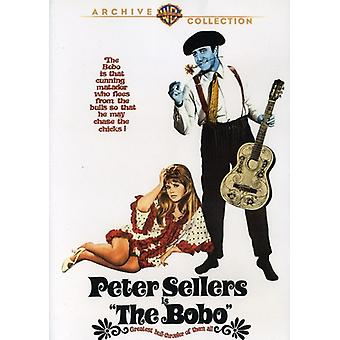 Bobo [DVD] USA import