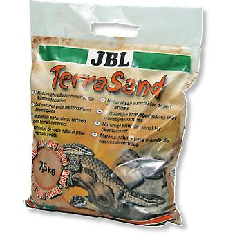 JBL RED TERRASAND (Reptiles , Beds and Hammocks)