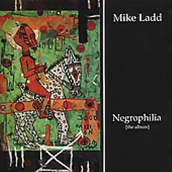 Mike Ladd - Negrophilia: The Album [CD] USA import