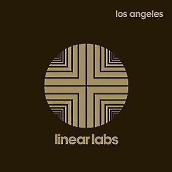 Lineær Labs: Los Angeles - lineær Labs: Los Angeles [CD] USA import