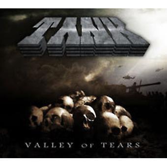 Tanque - tanque-Valle de importación USA lágrimas [CD]