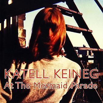 Katell Keineg - At the Mermaid Parade [CD] USA import