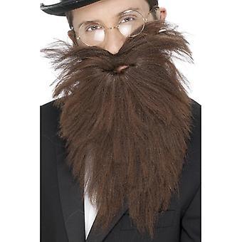 Dwarf bearded dwarf beard Brown Wrinklies