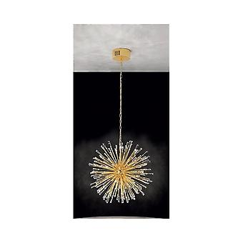 Eglo VIVALDO Globe Stick Ceiling Light Pendant