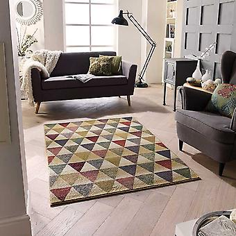 Apollo Weavers 8122 Y  Rectangle Rugs Modern Rugs