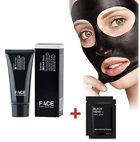 Face Apeel Facial Masks Facial Cures Black Mask Blackheads Peel Off Mask Deep Cleansing Pore Purifying Black Head Anti