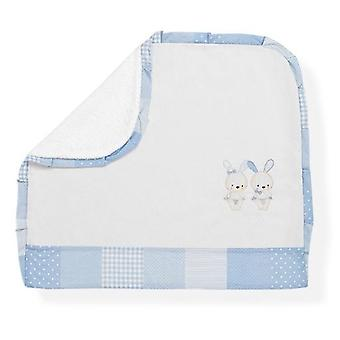 Interbaby Blue cooing Pasword (Home , Babies and Children , Bedroom , Linens)