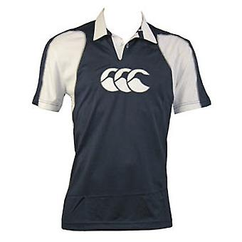 CCC performance training rugby jersey [navy]