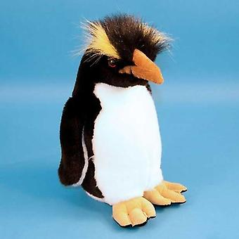 Dowman Royal Penguin Soft Toy 25cm (RB152)