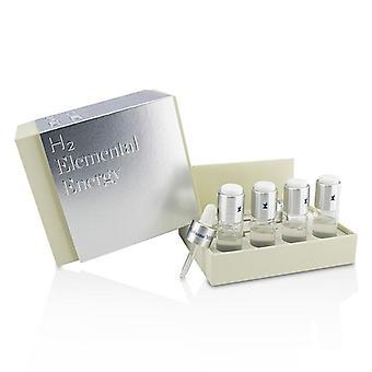 Perricone Md H2 Elemental Energy Advanced Renewal Infusion Serum - 4x9ml/0.3oz