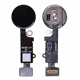 iPhone o botão home 7 flexcable-preto
