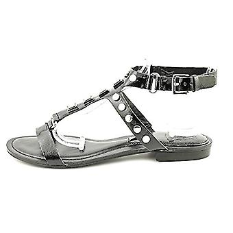 Marc Fisher Womens Bane Open Toe Special Occasion Gladiator Sandals