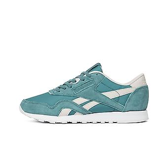 Reebok Classic Nylon X Face Compassion BD2681 universal all year women shoes