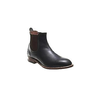 Wolverine 1000 Mile Camden Mens Leather Goodyear Chelsea Ankle Boots