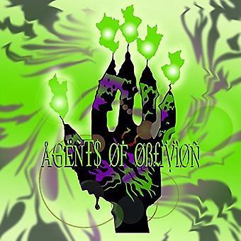 Agenter for Oblivion - agenter for Oblivion [Vinyl] USA importerer
