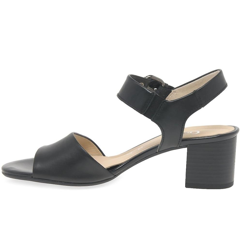 Sandals Brace Gabor Womens Brace Womens Gabor Casual B0w6qYq