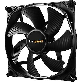 PC fan BeQuiet Silent Wings 3 PWM High-Speed Black (W x H x D) 1