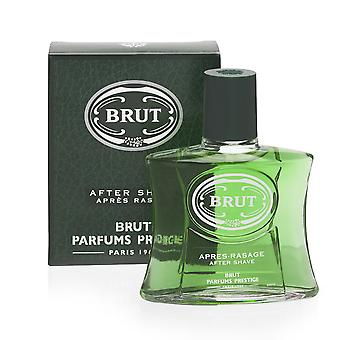 3 X Brut After Shave 100 Ml - Original
