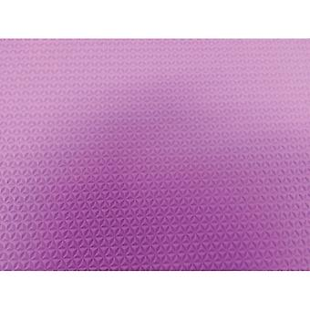 Groom Professional Nbr Table Matting Pink 120cm X 60cm