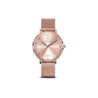 Nick watches ladies watch Elixir collection Elixir rose 104 Cabana