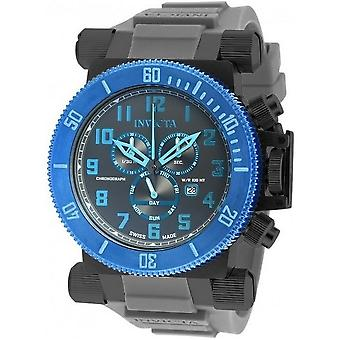 Invicta watches mens watch of coalition forces chronograph 18731