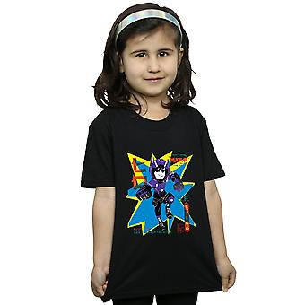 Disney Girls Big Hero 6 Hiro Anime T-Shirt
