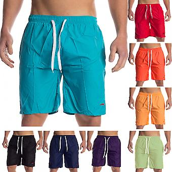 Mens Board Shorts Swimsuits short Boardshorts Swim Trunks Swimming Pants Bathing Swimwear
