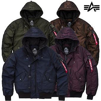Alpha industries jacket Hunter ll
