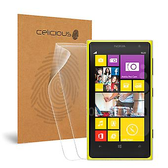 Celicious mat anti-Glare Screen Protector Film Compatible avec Nokia Lumia 1020 [Pack 2]