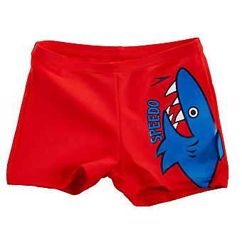 Speedo Fin Friends Junior Swim Shorts