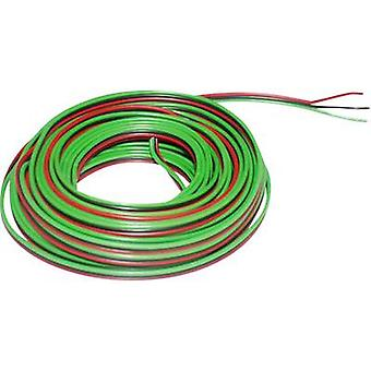 Strand 3 x 0.14 mm² Red, Green, Black BELI-BECO L