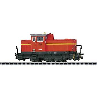 Märklin Start up 36700 H0 Diesel locomotive DHG 700 DHG 700