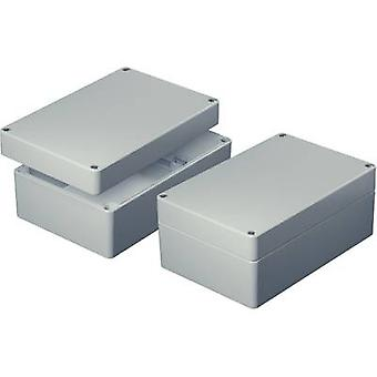 Rolec AS062 Universal enclosure 65 x 65 x 40 Aluminium Grey (RAL 7032) 1 pc(s)