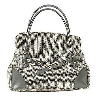 Harris Tweed Handbag R (HT02)