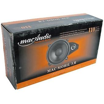 2-way COMPO system mac audio Mac Mobile 3.R BMW 3-series, new