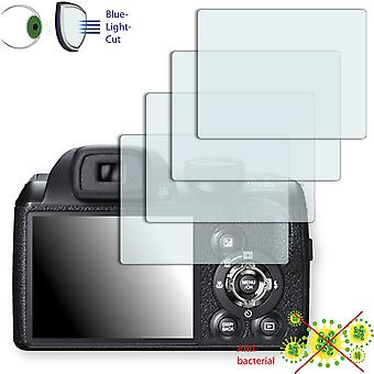 Fujifilm FinePix S4400 screen protector - Disagu ClearScreen protector