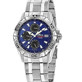 Lotus watches mens chronograph sport 15301-3