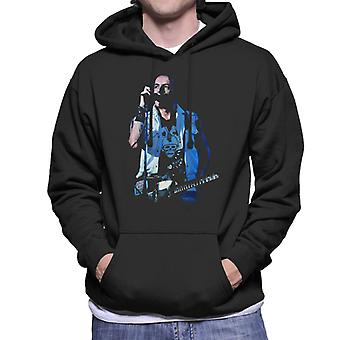 TV Mal Joe Strummer der Clash Männer das Sweatshirt mit Kapuze