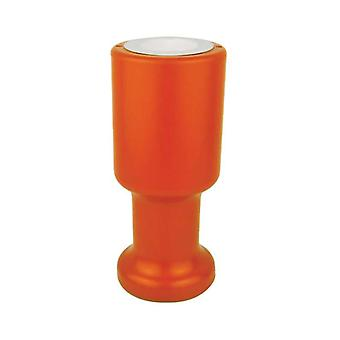Eco Charity Money Collection Box - Orange