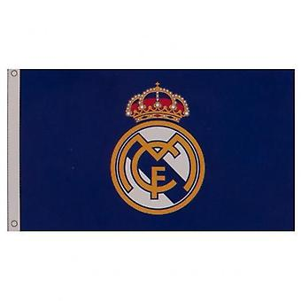 Real Madrid Flag CC