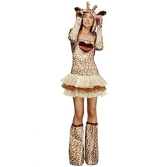 Women costumes  Sexy Giraffe Costume