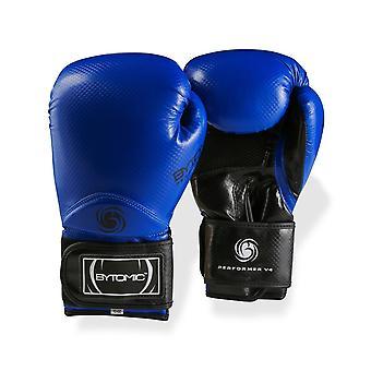 Bytomic Darsteller V4 Boxhandschuhe Blau