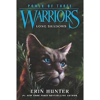 Długie cienie przez Erin Hunter - 9780062367129 książki