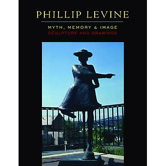 Phillip Levine - myytti - muisti - ja kuvan Phillip Levine - Norman