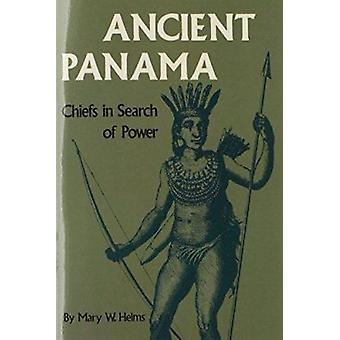 Ancient Panama - Chiefs in Search of Power (Paperback) Book