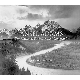 Ansel Adams - The National Parks Service Photographs by Ansel Adams -