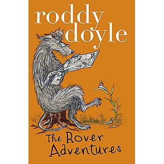 Roddy Doyle Bind-up - the Giggler Treatment - Rover Saves Christmas -