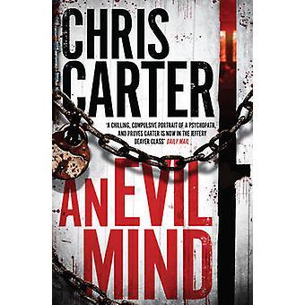 Una mente mal - un Thriller brillante asesino en serie - con la Unst