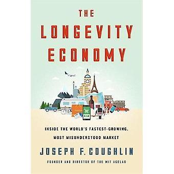 Die Langlebigkeit Wirtschaft - im Inneren der weltweit am schnellsten wachsenden - die meisten Misu
